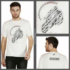 Vroom Vroom!!!      #biketshirt #passionmade #vroom #vr46 #superbike #bikertshirt #biker #beppoIndia