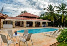 Villa Los Naranjos FOR SALE