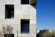 Galeria de Centro de Inovação UC - Anacleto Angelini / Alejandro Aravena | ELEMENTAL - 11