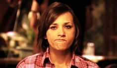 12 Times Ann Perkins Perfectly Summed Up The Dating World - not my favorite character but these are some great Ann moments!