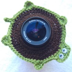 Camera Lens Buddy Turtle Lens Buddy Photo Prop by MadeForMunchkins, $10.00