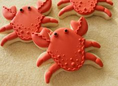 """Crab Cookies 