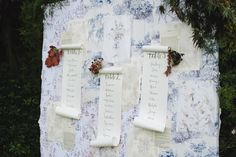 paper flowers wedding backdrops - Google Search