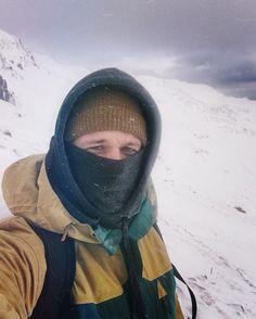Snowdon  #snowdonia #snow #snowdonia #snow #dc #burton #hiking #hikingadventures #adventure #mountains #blizzard2016 #blizzard #trekking #mountainhike #stranded #snowymountains #wales #mountsnowdon by benjamin_hiorns