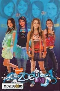 Photo of Girls (Cast) for fans of Zoey 101. ZOEY 101..... DUH!