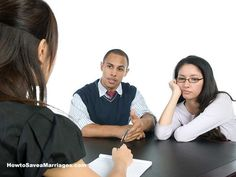 Marriage Counseling Questions - What Will The Counselor Ask?