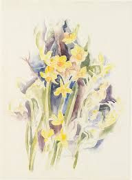 Image result for google images Charles Demuth watercolour artist