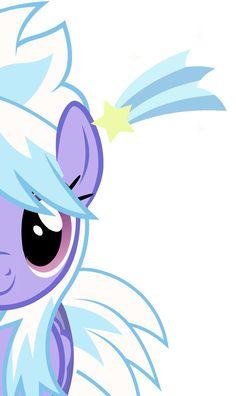 My Little Pony - Cloudchaser