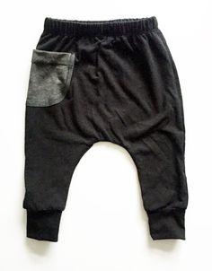 Black Pocket Harems
