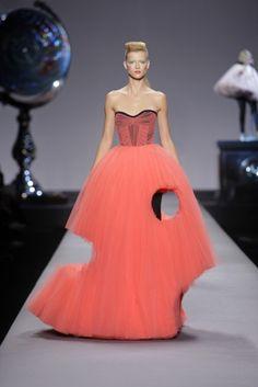 Art & Fashion. Between Skin and Clothing « Fashionartisan's Blog