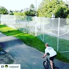 #Repost @radjaadt with @repostapp  Found this awesome pump track on the way home!  #skate #skateboarding #longboarding #longboard #bmx #rideordie