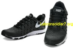 Nike Free Trainer 5.0 Anthracite Reflective Silver