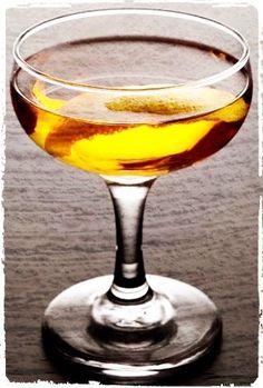 frisco sour | Cocktails | Pinterest