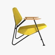 Prostoria Polygon Chair | 3D Model