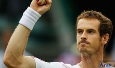 Andy Murray Keeps Firm Grip on Number…
