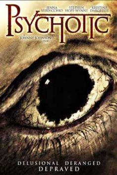Psychotic 【 FuII • Movie • Streaming