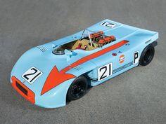 1970 Porsche 908/3 | Arizona 2013 | RM AUCTIONS
