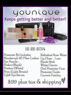 Great opportunity !! Be your own Boss, work on the go or on your own hours!!! No auto ship !!! For more info message me or go into www.evasfabulouslashes.com