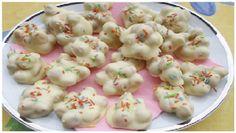Συνταγές για γλυκά, Τούρτες, κέικ, μπισκότα, σοκολάτα, τάρτες, παγωτό, κρέμα Potato Salad, Potatoes, Breakfast, Sweet, Ethnic Recipes, Food, Morning Coffee, Candy, Potato