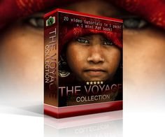 THE VOYAGE - COMPLETE COLLECTION - ALL VIDEOS