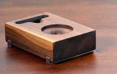 Koostik Mini Koo iPhone Amplifier & Dock