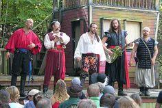 Pirates Bonner Springs, Renaissance Pirate, Jolly Roger, Kansas City, Pirates, The Past