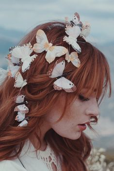 Painted Desert Fairy Crown – Wild & Free Jewelry