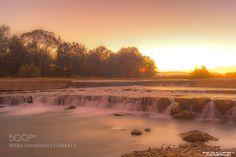 Waterfall by ryslankliyfinsky. Please Like http://fb.me/go4photos and Follow @go4fotos Thank You. :-)