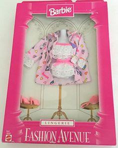 Barbie Fashion Lingerie Barbie http://www.amazon.com/dp/B01262SYP2/ref=cm_sw_r_pi_dp_EN5Yvb1JDGNG2