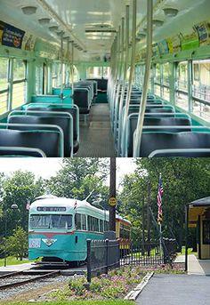 DC Transit PCC at NCTM.