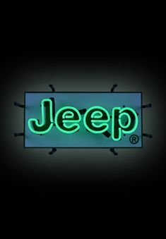 Jeep%AE+Neon+Sign