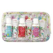 Flora Bed & Bath Bag
