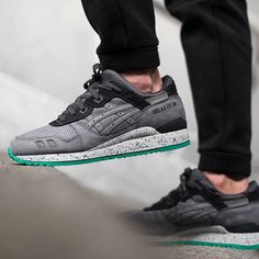 163 Best Asics Gel Lyte 3 images in 2018 | Asics, Sneakers
