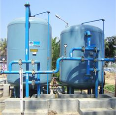UV Plant, Activated Carbon Filter, Pressure Sand Filter, Water ...