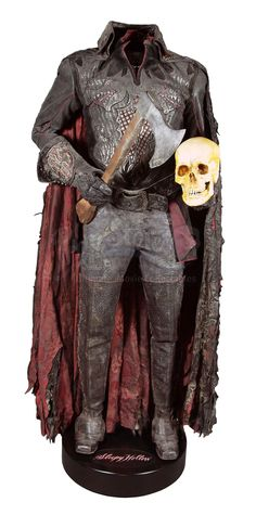 headless horseman costume from sleepy hollow costume random pinterest headless horseman costume headless horseman and costumes - Sleepy Hollow Halloween Costumes