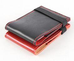 Jac Henri Slim Wallet by Yannick Henriette — Kickstarter