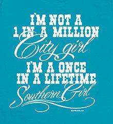 Caribbean Blue - Women's 1 in a Million T-Shirt