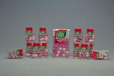 Produkttest der neuen Tic Tac Strawberry Sorte --- www.produkttest-welt.de