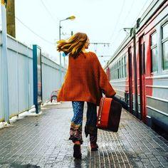 Etes-vous aussi du genre à aimer voguer au vent? Genre, Sweaters, Dresses, Fashion, Boho, Vestidos, Moda, Pullover, Sweater