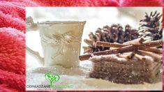 Rozgrzewająca Kawa Zbożowa na Jesienno-Zimowe Słoty – ODMŁADZANIE NA SUROWO Finding Vegan, Glass Of Milk, Mason Jars, Mugs, Drinks, Tableware, Food, Drinking, Beverages