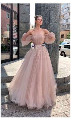 Pretty Prom Dresses, Ball Dresses, Elegant Dresses, Cute Dresses, Ball Gowns, Evening Dresses, Debut Dresses, Amazing Prom Dresses, Most Beautiful Dresses