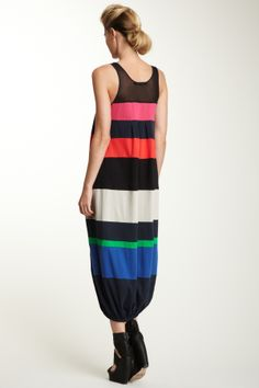 colorful stripes~