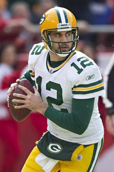 aaron rodgers for my lovely roomie @Courtney Page