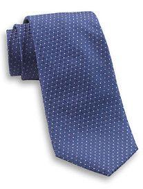 Michael Kors® Honeycomb Dot Silk Tie