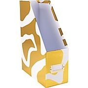 Buy Cynthia Rowley Magazine File, Gold Abstract (43605) at Staples' low price, or read customer reviews to learn more.