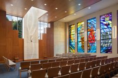 22* Ner Tamid big view©2013 Paula Newman Pollachek Synagogue Architecture, Religious Architecture, Mosaic Art, Mosaic Glass, Jewish Synagogue, Donor Wall, Modern Church, Handmade Tiles, Jewish Art