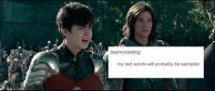 Yes, Edmund. You can't deny it.