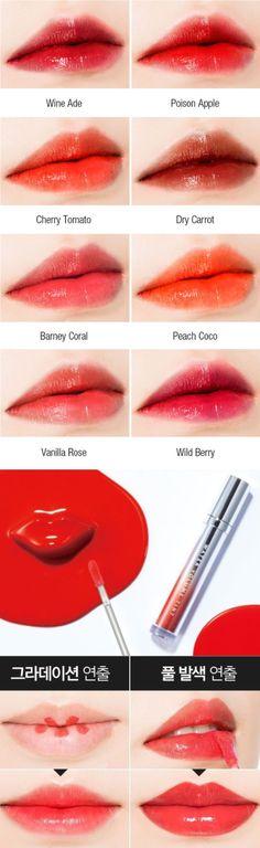 520 Yesstyle I Korean Beauty Ideas Korean Makeup Brands Korean Makeup Korean Beauty