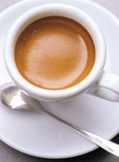 So muss der Sonntag beginnen: Feinster Kaffee...