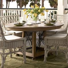 I pinned this Paula Deen Down Home Table from the Style Study: Southern Plantation event at Joss and Main!